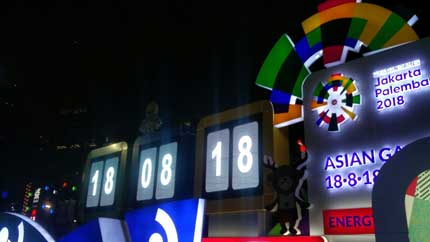 Countdown-Asian-Games-2018
